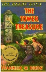 TowerTreasureCover
