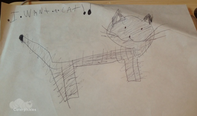 (Art: The Seven-Year-Old Howell)