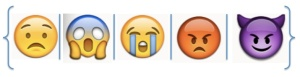 EmoticonChoices