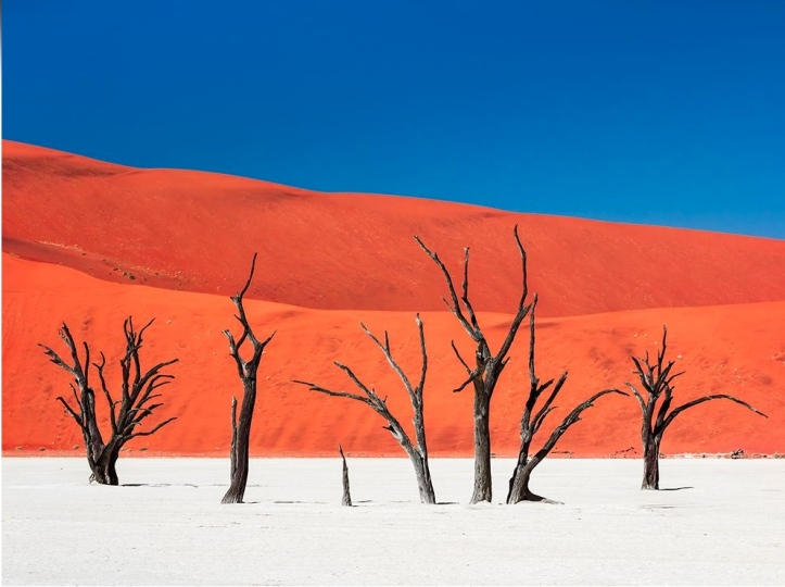 Island of Silence and Heat (Photo: Carsten Krüger for National Geographic Your Shot)