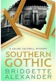 SouthernGothicCover