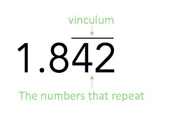 repeatingdecimal