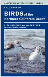 Cover of the Field Guide to Birds of the Northern California Coast