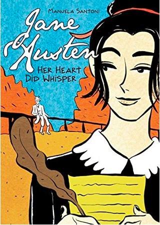 Book Cover: Jane Austen