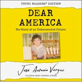 Book Cover: Dear America