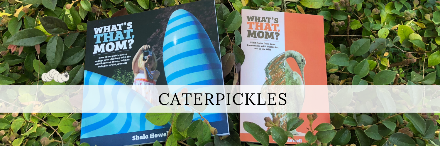 CATERPICKLES